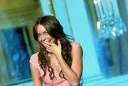 ВСЯ ФОТОСЕССИЯ Линдси Лохан(Lindsay Lohan) в фотосессии Фридерика Габовича(Fryderyk Gabowicz) (2004).