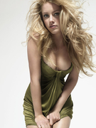 Амбер Херд (Amber Heard) в фотосессии Дона Флада (Don Flood) для журнала Arena (сентябрь 2007)