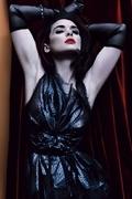 Вайнона Райдер в глянце: майский номер журнала «Interview»