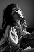 Эшли Олсен(Ashley Olsen) в фотосессии Себастьяна Фаены(Sebastian Faena) (2009).