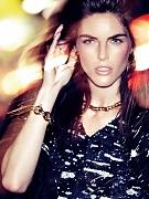 Хилари Рода (Hilary Rhoda) в фотосессии Алекси Любомирски (Alexi Lubomirski) для журнала Vogue Spain (февраль 2013)