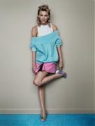 Тейлор Свифт (Taylor Swift) в фотосессии Марио Тестино (Mario Testino) для журнала Vogue UK (ноябрь 2014)